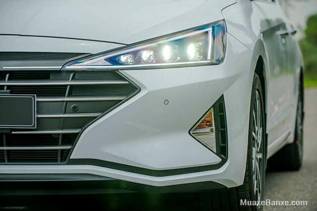 den pha hyundai elantra 2019 2020 20at muaxegiatot vn - Đánh giá xe Ô tô Hyundai Elantra 2021 kèm giá bán #1