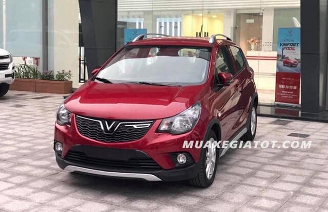 gia xe vinfast fadil tieu chuan muaxegiatot com - Đánh giá xe cỡ nhỏ VinFast Fadil 2021 kèm giá bán #1