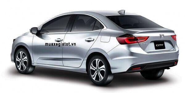 honda city 2020 muaxegiatot vn 2 - Thông tin xe Honda City 2021 phiên bản mới