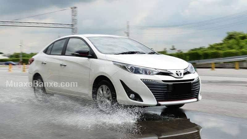 xe toyota vios 2019 2021 muaxegiatot vn - Nên mua Toyota Vios 2021 hay Honda City 2021 thế hệ mới?