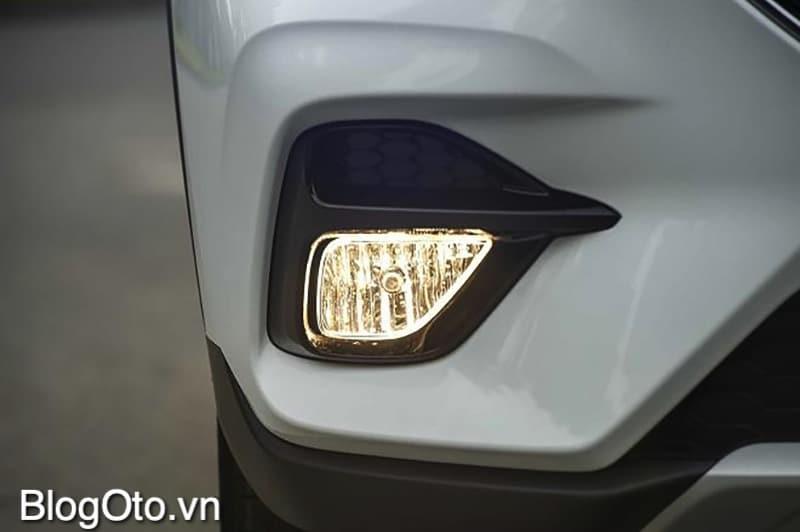 den xe MG ZS 2021 blogoto vn - Đánh giá xe MG ZS 2021- Quyết tâm xâm chiếm thị trường Việt Nam