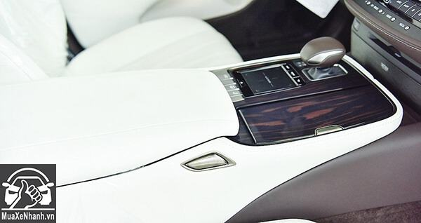 hop so xe xe lexus ls 500 2019 muaxegiatot vn - Đánh giá xe Lexus LS 500 2021, dòng xe cao cấp nhất của Lexus