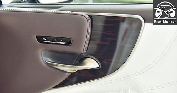 nho ghe lai xe lexus ls 500 2019 muaxegiatot vn - Đánh giá xe Lexus LS 500 2021, dòng xe cao cấp nhất của Lexus